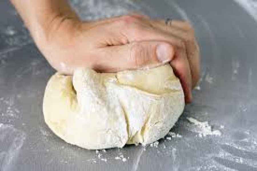 Pasta di sale