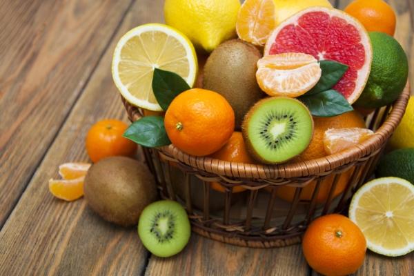 Frutte di stagione