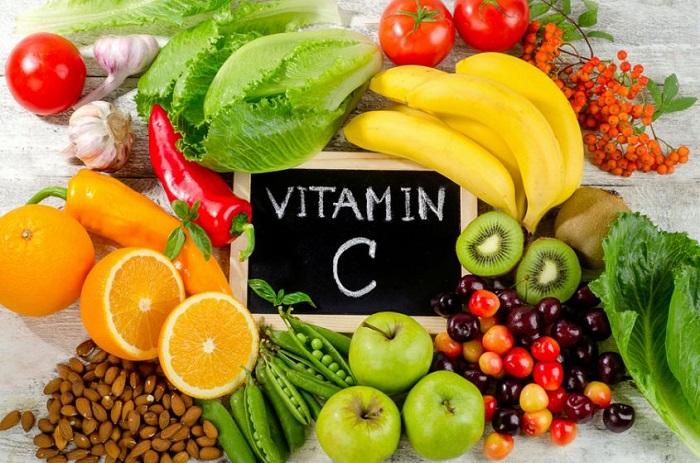 Vitamina C Cos'è E A Cosa Serve
