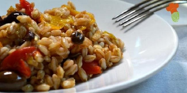 Farro ricette