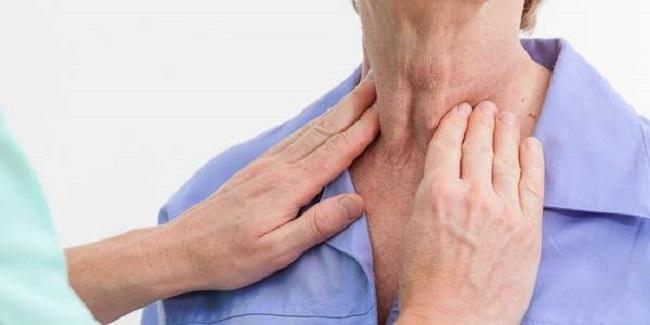 Tiroide Sintomi