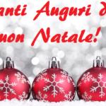 Frasi Anti Natale.Biglietto Augurale Natale Le Piu Belle Frasi Da Dedicare