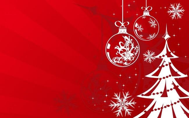 Biglietto augurale Natale