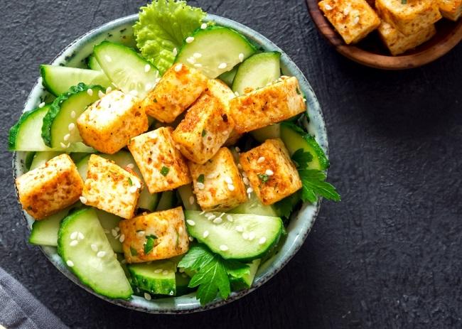 Tofu ricette