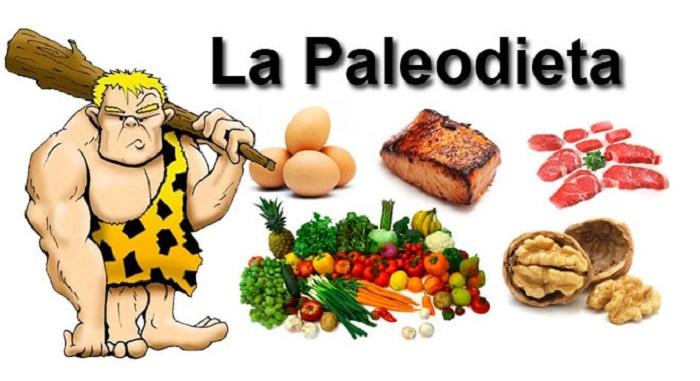 Dieta Paleontologica