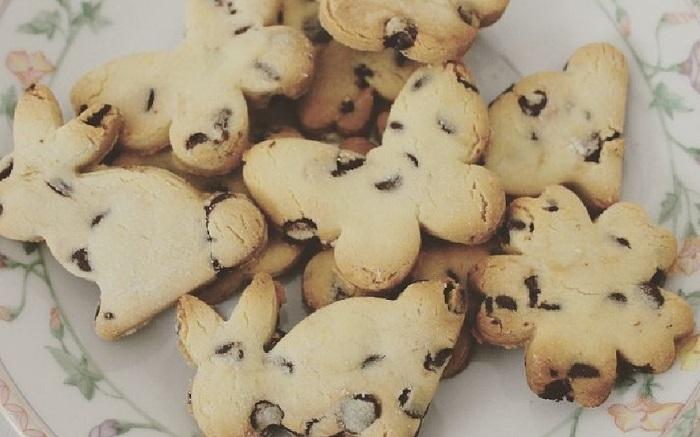 Biscotti Veloci