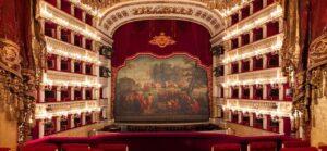 Teatro San Carlo