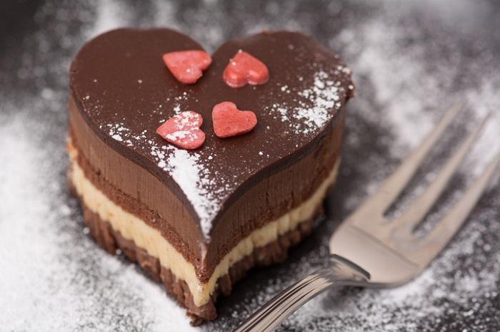 Dolcetto per San Valentino