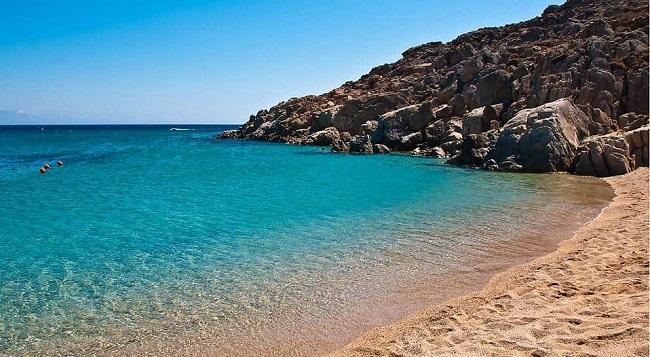 Santorini spiagge