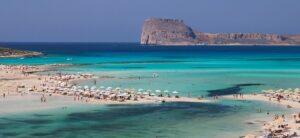Creta spiagge