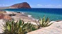 Tenerife spiagge