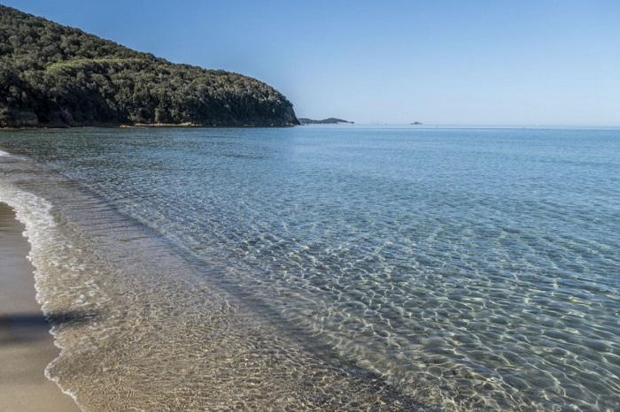 Spiagge della Toscana