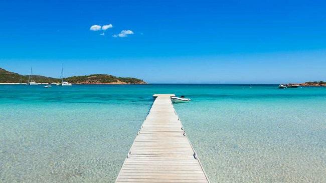 Corsica spiagge