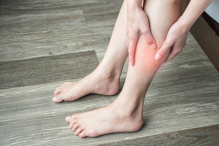 Trombosi sintomi
